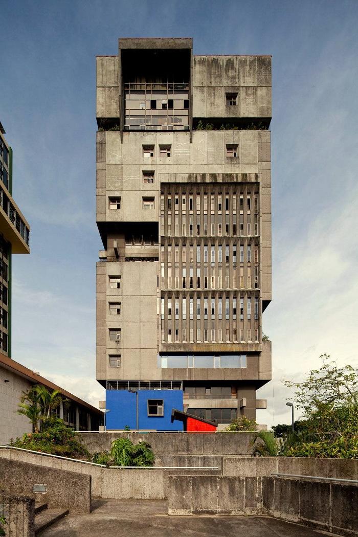5 Marin Building