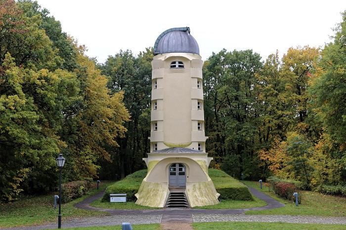 6 Einstein Potsdam