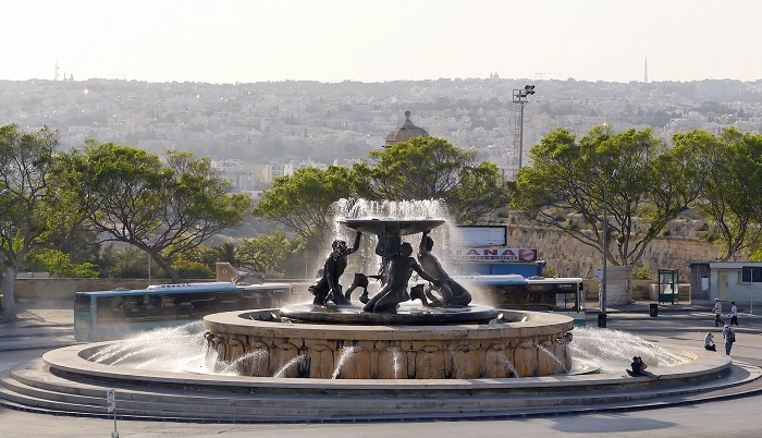 6 Triton Valletta