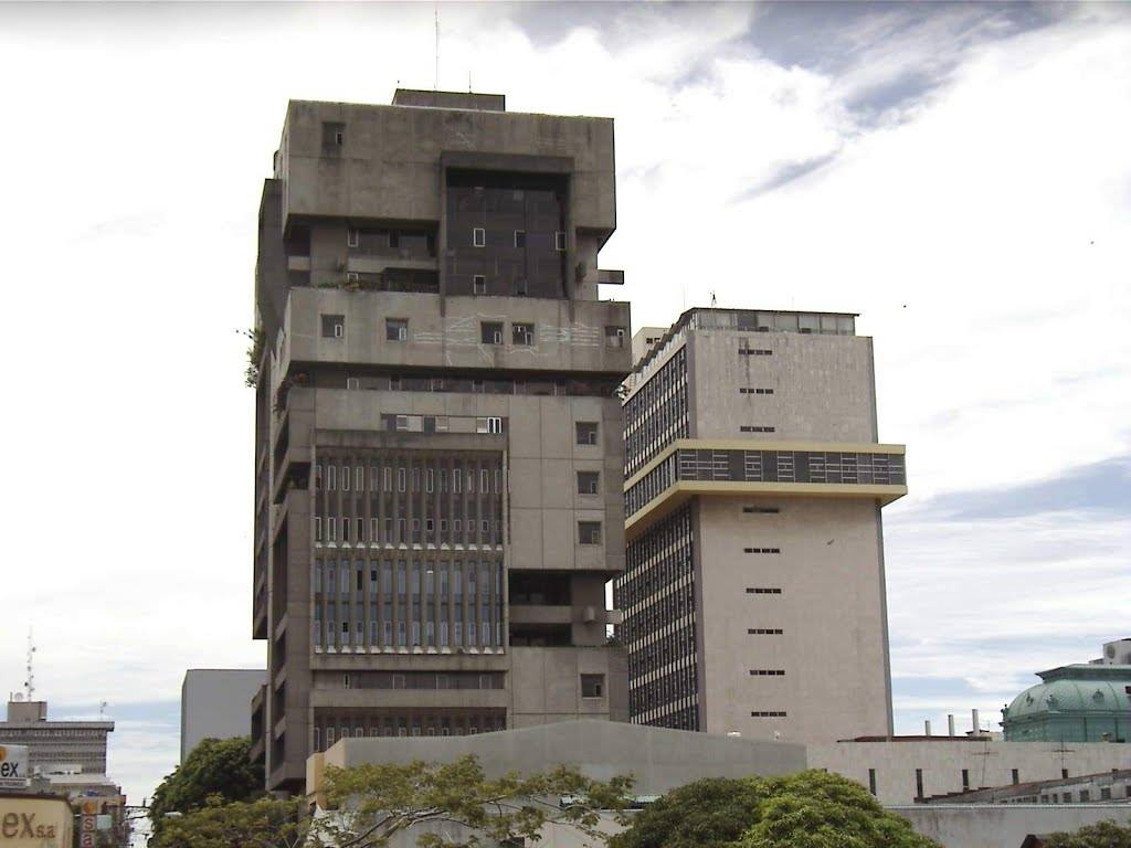 7 Marin Building