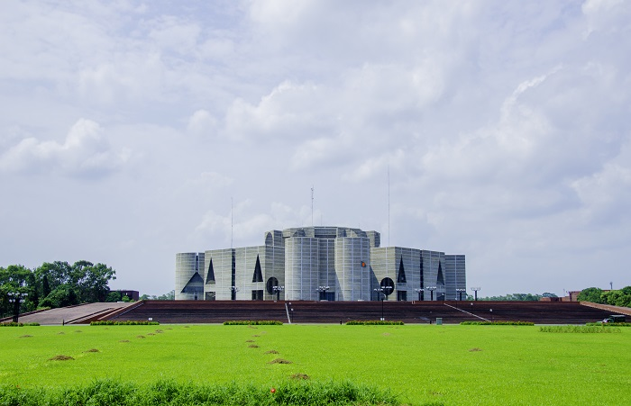 1 Dhaka Assembly