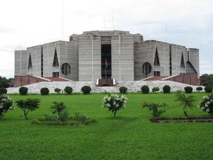 2 Dhaka Assembly