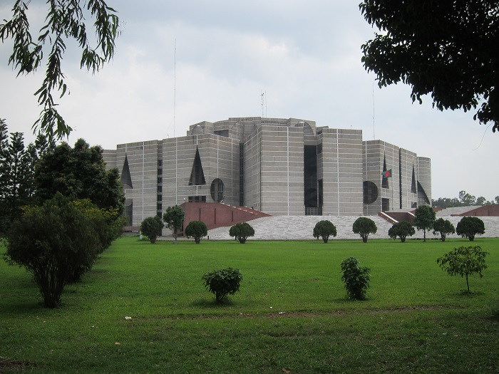4 Dhaka Assembly
