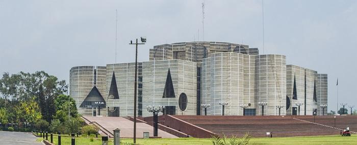 5 Dhaka Assembly