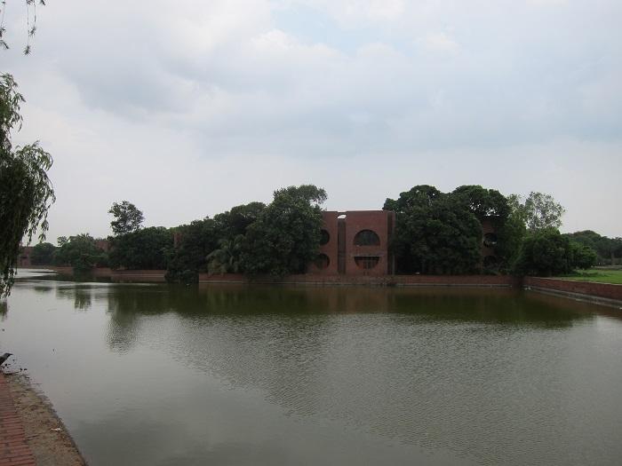 6 Dhaka Assembly