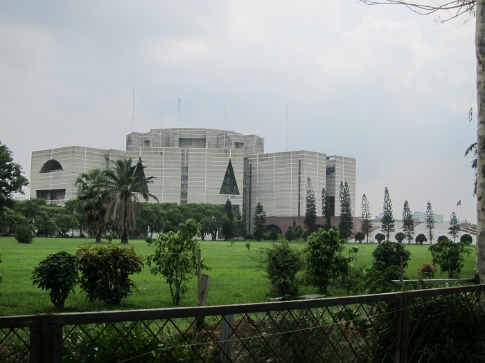 7 Dhaka Assembly