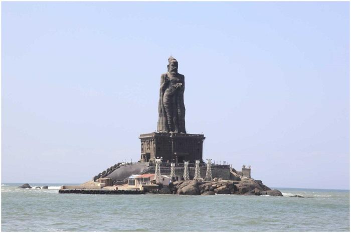 1 Thiruvalluvar