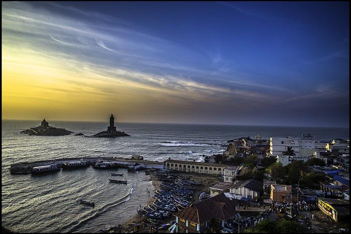 6 Thiruvalluvar