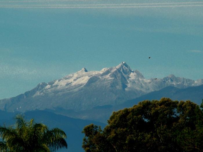 7 Pico Bolivar