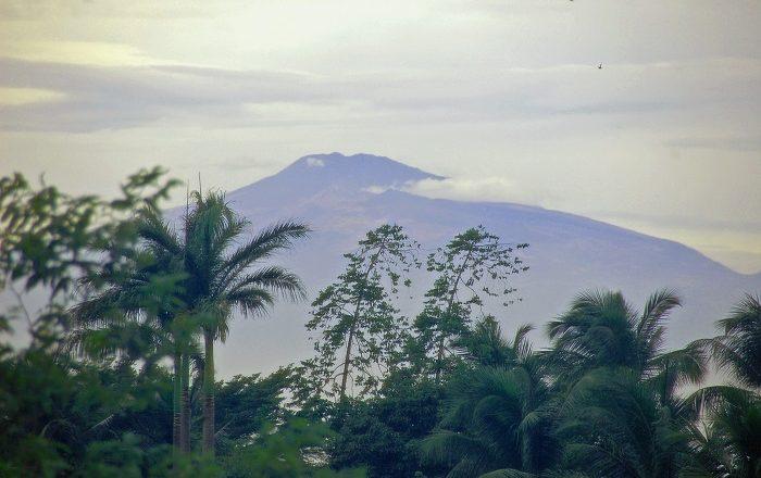 1 Mount Cameroon