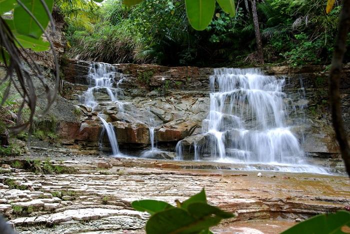 1 Sigua Falls