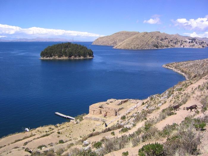 10 Titicaca