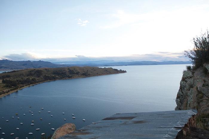 11 Titicaca