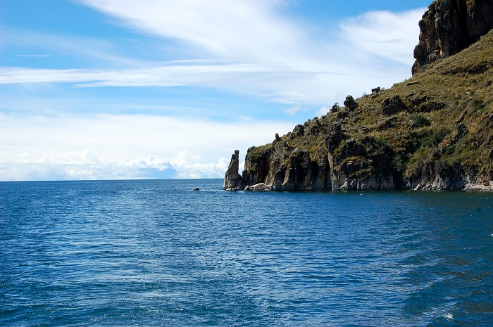13 Titicaca