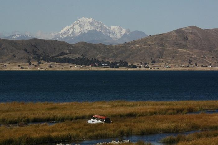 14 Titicaca