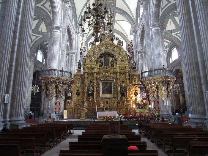16 Mexico Metropolitan
