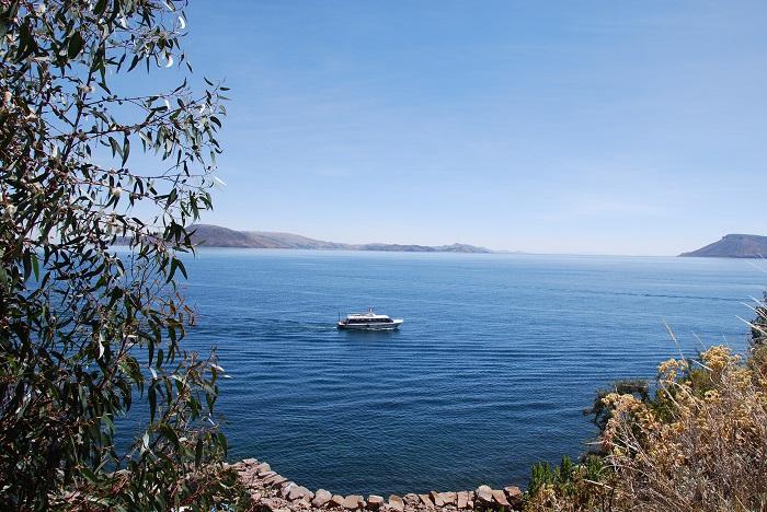 16 Titicaca