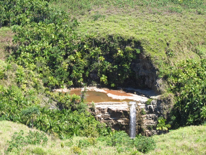 2 Sigua Falls