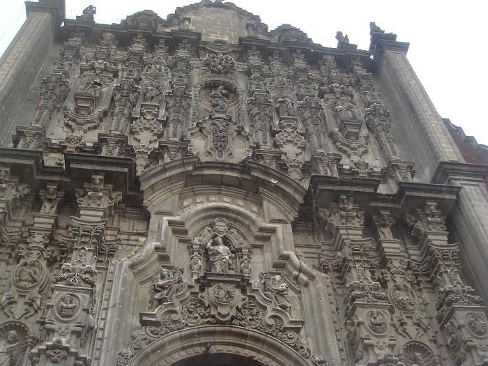 3 Mexico Metropolitan