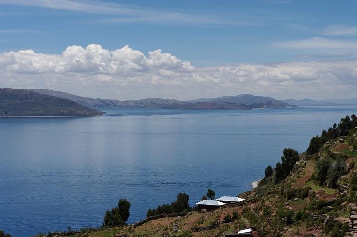 4 Titicaca