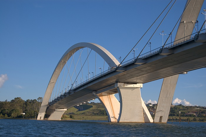 8 JK Bridge