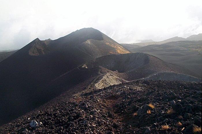 8 Mount Cameroon