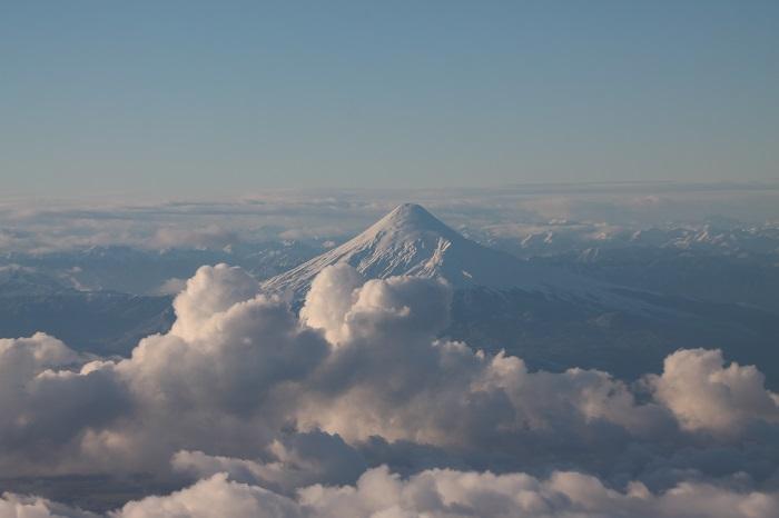 8 Osorno Volcano