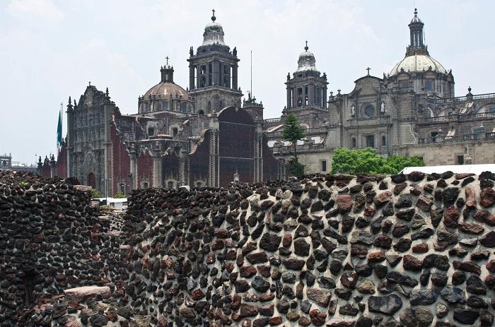 9 Mexico Metropolitan