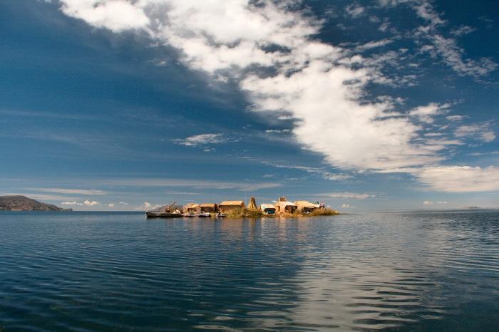 9 Titicaca