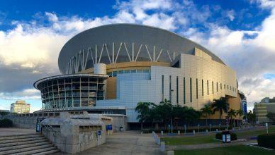 1 Agrelot Coliseum