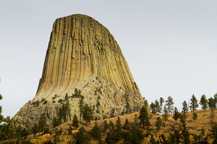 1 Devils Tower