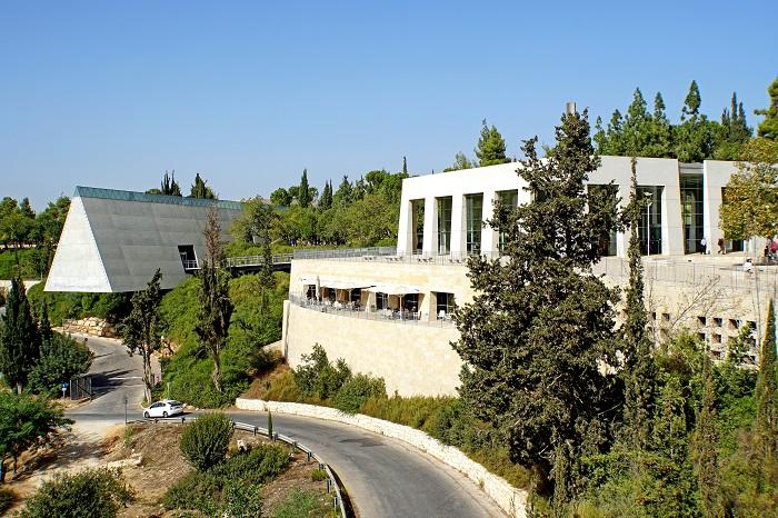 1 Yad Vashem