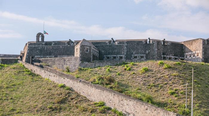 10 Brimstone Hill