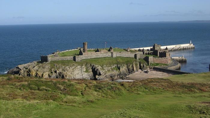 11 Peel Castle