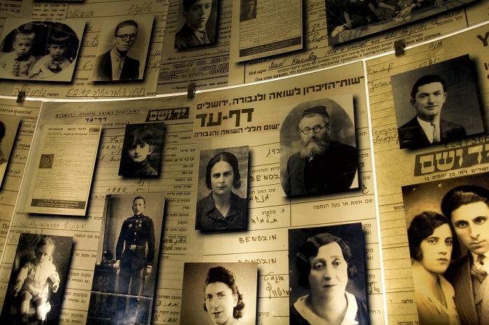 11 Yad Vashem