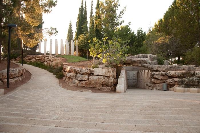 19 Yad Vashem