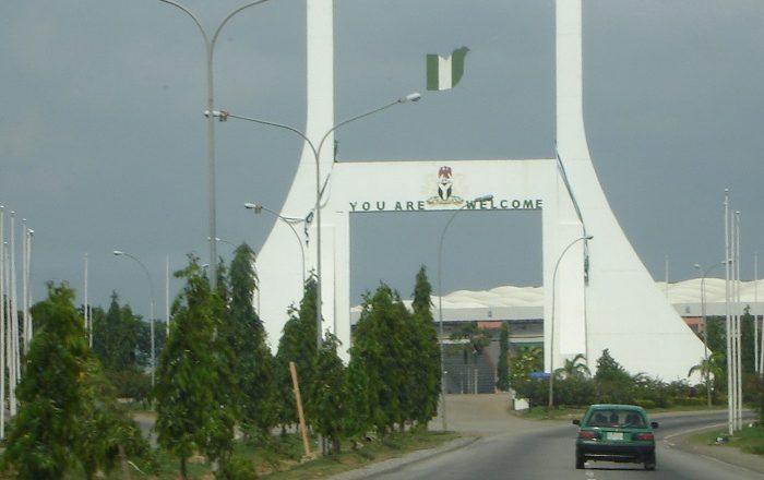 2 Abuja Gate