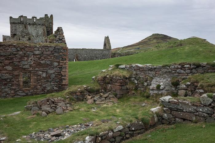 2 Peel Castle