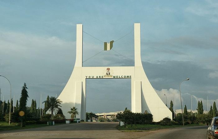 3 Abuja Gate
