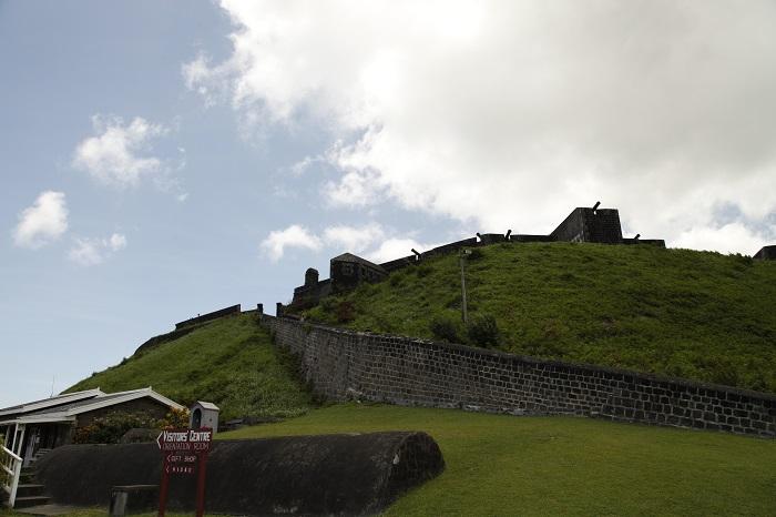 3 Brimstone Hill