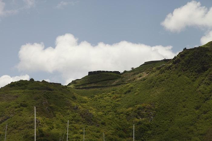 4 Brimstone Hill