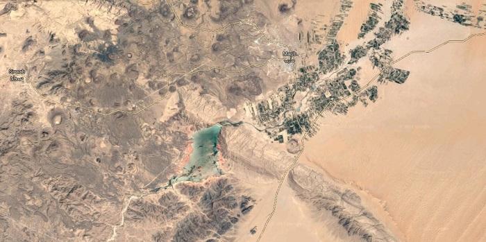 4 Marib Dam