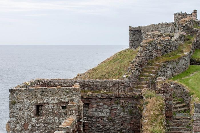 4 Peel Castle