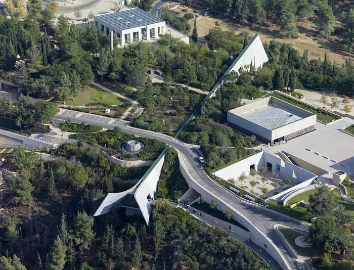 5 Yad Vashem