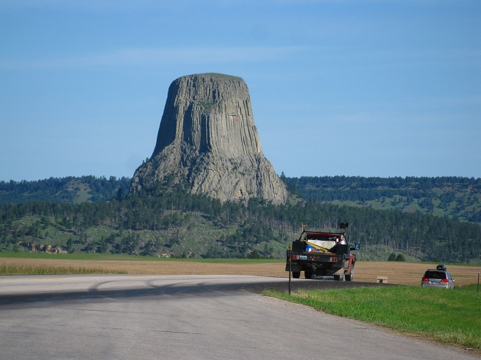 6 Devils Tower