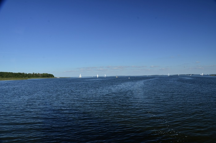 6 Masurian Lake