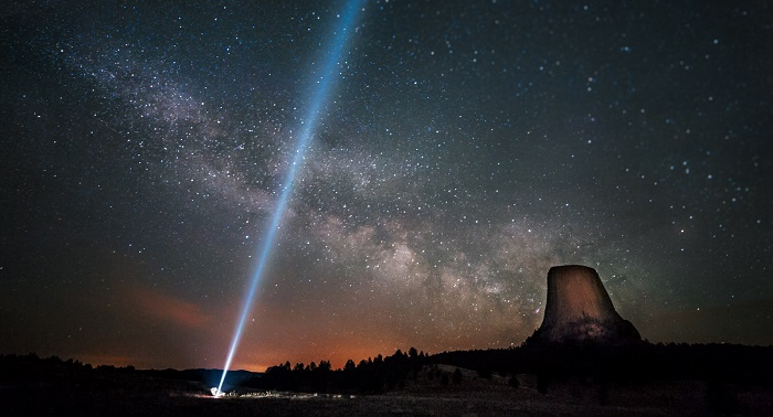 7 Devils Tower