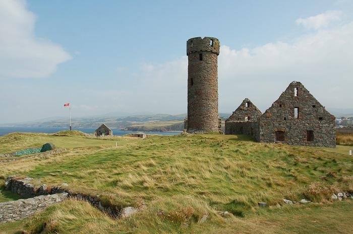 7 Peel Castle