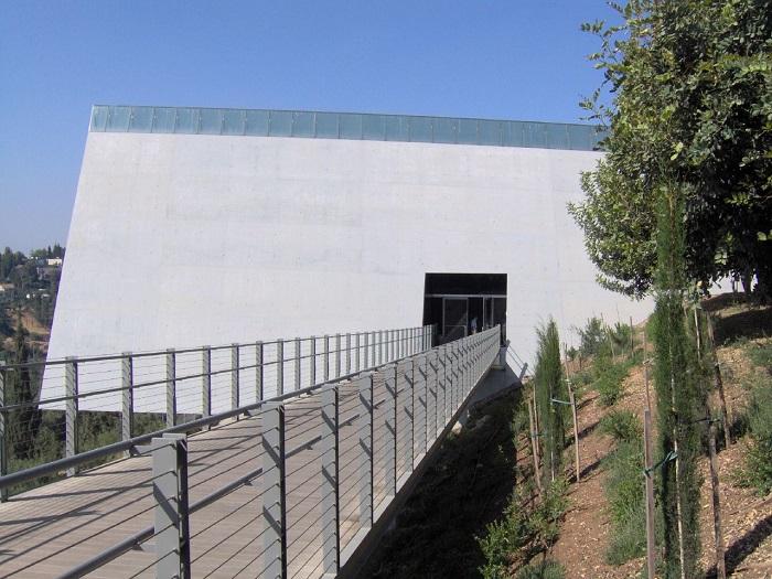 7 Yad Vashem