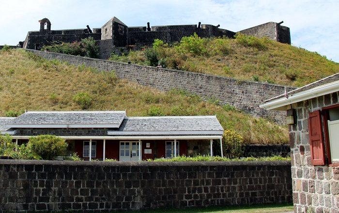 8 Brimstone Hill